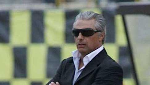 Chiheb Ellilli, nouvel entraîneur du CA — Officiel