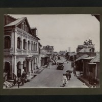 Colonial Lagos: When It Was a Small Town