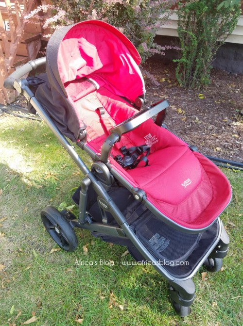 Medium Of Britax B Ready Stroller