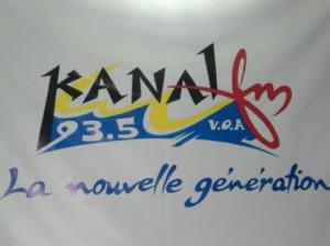 radio kanal fm togo