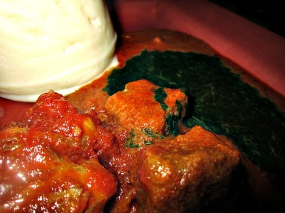 nigerian soups yoruba