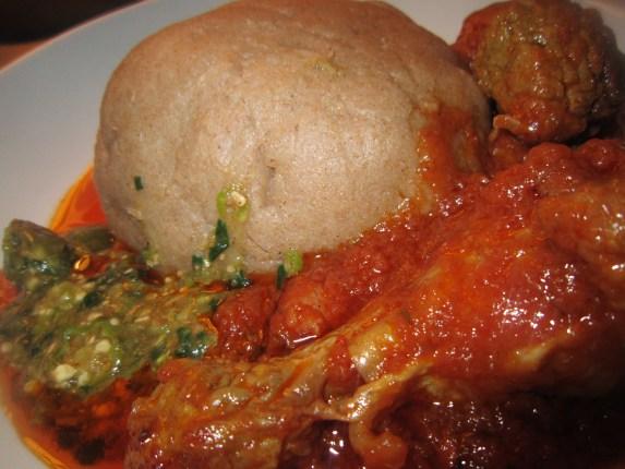 Nigerian Food Catering Near Me