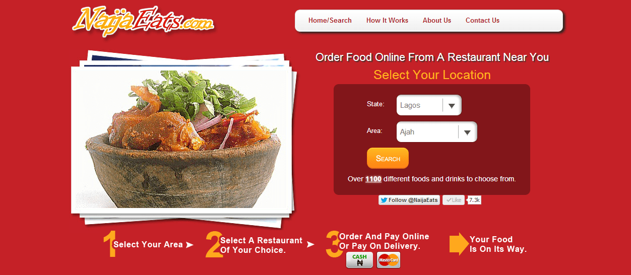 Online nigeria restaurant dating