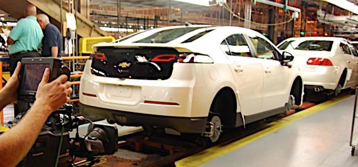 Revenge Of The Electric Car Amazon