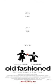 OldFashionedPoster