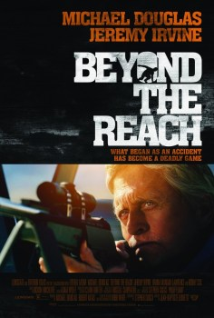 BeyondTheReachPoster