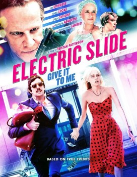 ElectricSlidePoster