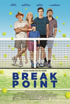 BreakPointPoster