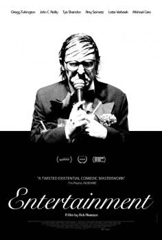 EntertainmentPoster