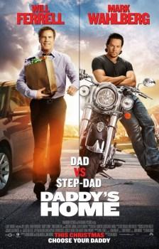 DaddysHomePoster