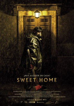 SweetHomePoster