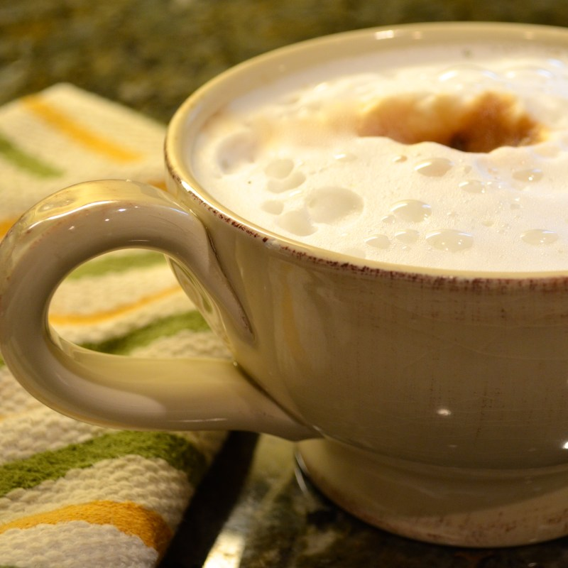 Fabulous How To Save A Year Brew Your Own Cappuccino By How To Make Cappuccino After Orange County Oversized Cappuccino Cups