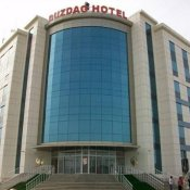 """DUZDAĞ"" HOTEL – FYSIOTERAPI CENTER"