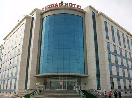 """""""DUZDAG"""" HOTEL – PHYSIOTHERAPY CENTER"""