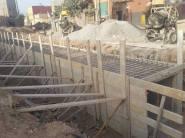 الفيضانات تعجل بإنجاز مشروع سهب الشواطات بتارودانت