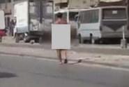 """نزلاء سابقون في """"بويا عمر"""" يتجولون عراة في عدد من المدن"""