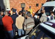 إحالة متهم بسرقة 42 مليون سنتيم بمحطة بنزين على القضاء