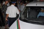 """اعتقال أربعيني متورط في محاولة سرقة حافلة للنقل الحضري """"الزا 15"""