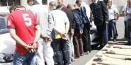 توقيف 1294 شخصا في يوم واحد في مجموع المدن المغربية لتورطهم في ارتكاب أفعال إجرامية