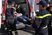 الموت يباغت مرشح من حزب الحمامة وهو في اجتماع حول الحملة الانتخابية داخل مقر الحزب