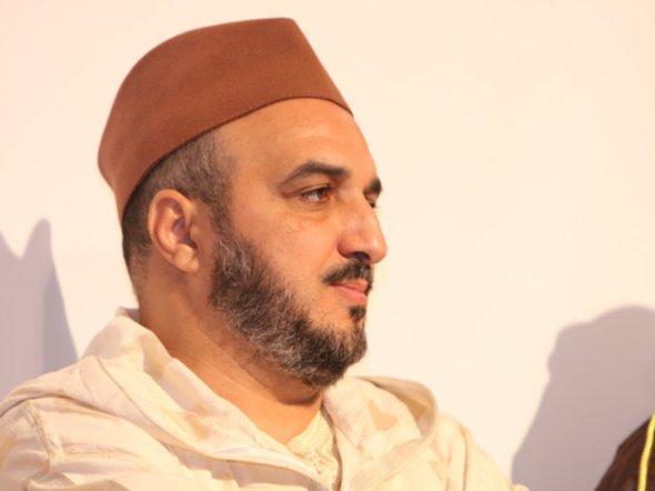 """أبو زيد المقرئ الادريسي يحاضر حول"""" القضية الفلسطينية : الأحداث والمآلات """" في أكادير"""