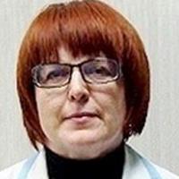 Суханова Ирина Анатольевна