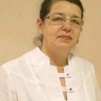 Федотовских Ирина Владимировна