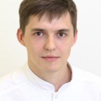 Соколов Антон Павлович