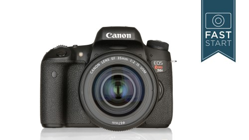 Medium Of Canon Rebel T6 Vs T6i