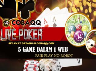 Cobaqq.net BandarQ, BandarQ Online, BandarQQ, Agen Bandarq, Web BandarQ, Domino 99, Domino QQ Terpercaya