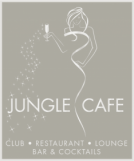 logo jungle café