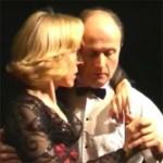 Stravaganza - Ulrike Schladebach und Stephan Wiesner