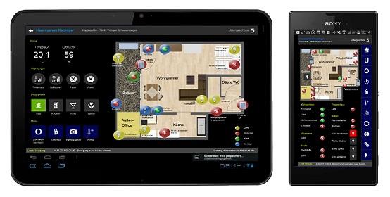 tablet-und-handy-smarthome