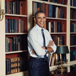 酷新聞: 首例  美國總統歐巴馬榮登 知名同志雜誌「OUT」封面
