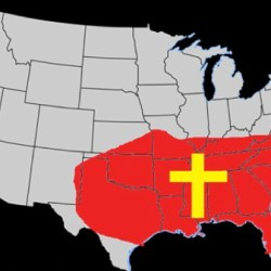 酷新聞:美國「基督教州」是同性戀色情片最大客群