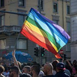 酷新聞:義大利同性伴侶法通過 刪除「領養」權益惹眾怒