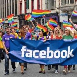 酷新聞:臉書公司同性戀員工比例 最新報告出爐