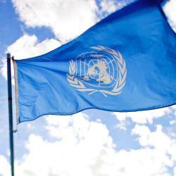 酷新聞:聯合國決議保留LGBT人權調查員一職