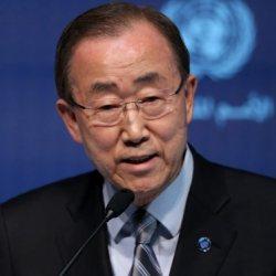 酷新聞:聯合國安理會感謝挺同秘書長潘基文 因俄抗議同志字詞全不見