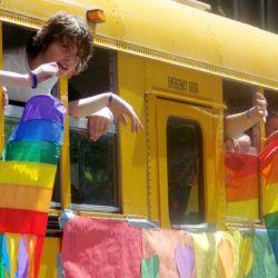 酷新聞:美國公立學校對LGBT族群缺乏保障