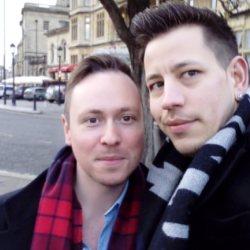 酷新聞:倫敦同志情侶  連續兩晚地鐵上遭遇歧視事件