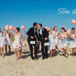 酷新聞:《同性婚姻》今年必過?尤美女的生日透玄機