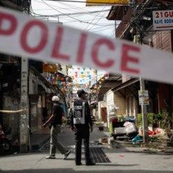 酷新聞:英國情侶遊泰國跨年 竟遭下藥性侵搶劫