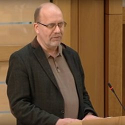 酷新聞:蘇格蘭牧師反性平教育「國家出錢把木馬植入孩子腦中」