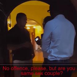 酷新聞:「約會之夜」拒絕同志情侶?南非餐廳爆歧視