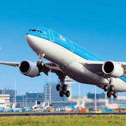 酷新聞:飛機上看G片打手槍?荷蘭航空公司接獲旅客投訴