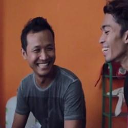 酷新聞:緬甸同志情侶愛情故事 分享緬甸LGBT現況