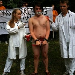 酷新聞:瑞典通過將跨性別者除病化 不再視為精神疾病