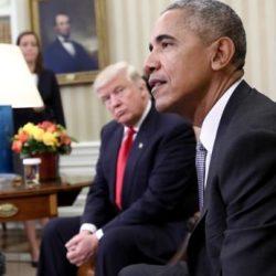 酷新聞:川普維持歐巴馬LGBT反歧視法 宗教人士抨擊
