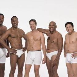 酷新聞:調查顯示 84%男同志因身材承受龐大壓力